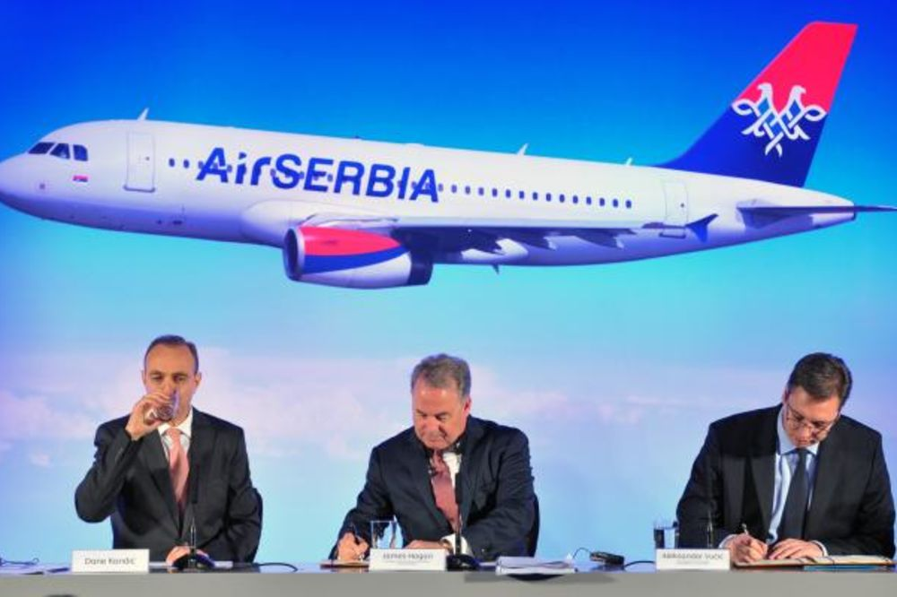Сиромашна Србија беспотребно поклањала милионе евра богатим Арапима како би они били још богатији