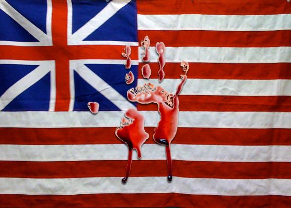 Милиони фунти у злaту од пљачки и крађа слили се у џепове аристократских британских породица
