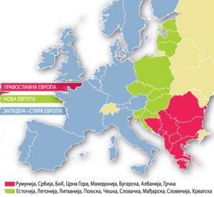 """Мења се """"крвна слика"""" и етнички састав целе Европе 2"""