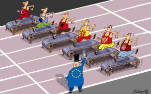 """Мења се """"крвна слика"""" и етнички састав целе Европе 3"""