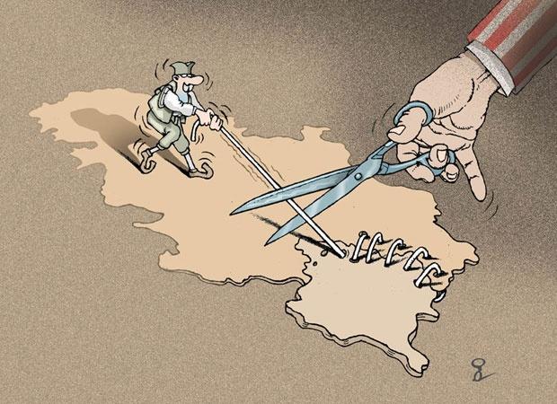 Србија да води рачуна о интересима Европе у преговорима са Приштином