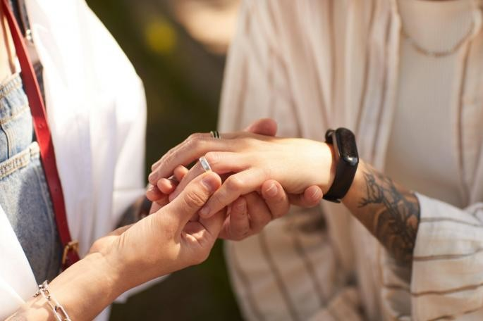 Амерички покрет тражи склапање бракова родитеља са децом